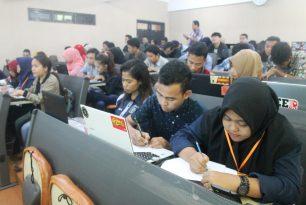 Ajari Mahasiswa Berwirausaha, Prodi SI adakan Workshop Technopreneur