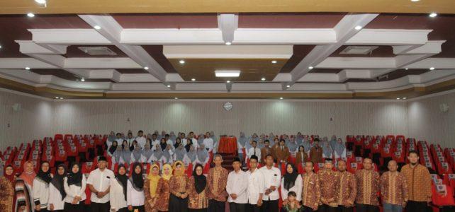 Kunjungi Unikama, SMK Raudlatul Malikiyah Probolinggo Berharap Alumni Miliki Pendidikan Tinggi