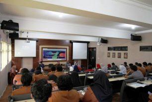 Prodi Sistem Informasi Tingkatkan Prestasi Melalui Pengembangan MBKM